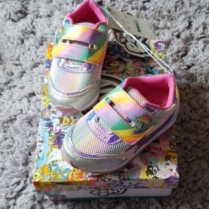 Other - My little pony NWT sneakers 6